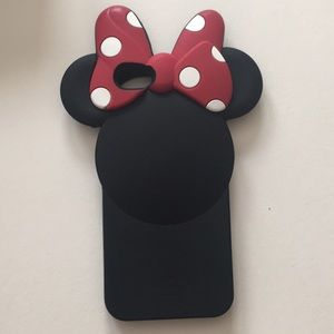 Kate Spade Minnie Mouse iPhone 6/6s case.